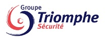 Logo Groupe Triomphe sécurité
