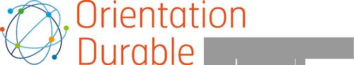 Logo Orientation durable
